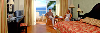 Standard Room - Grand Bahia Principe Cayacoa - All Inclusive - Dominican Republic