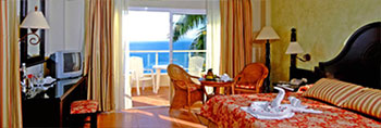Standard Sea View - Grand Bahia Principe Cayacoa - All Inclusive - Dominican Republic